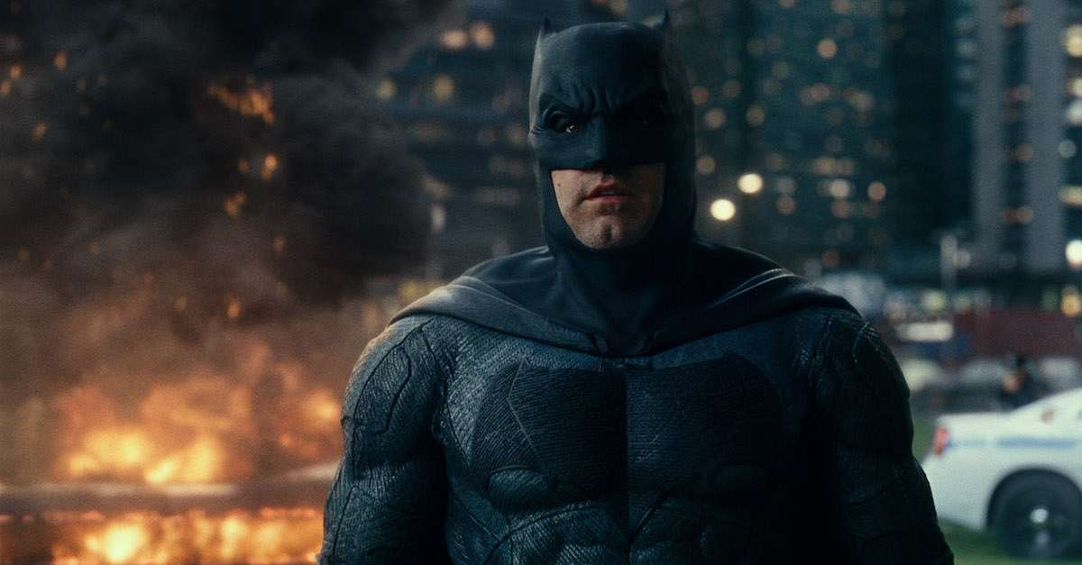 2-Batman