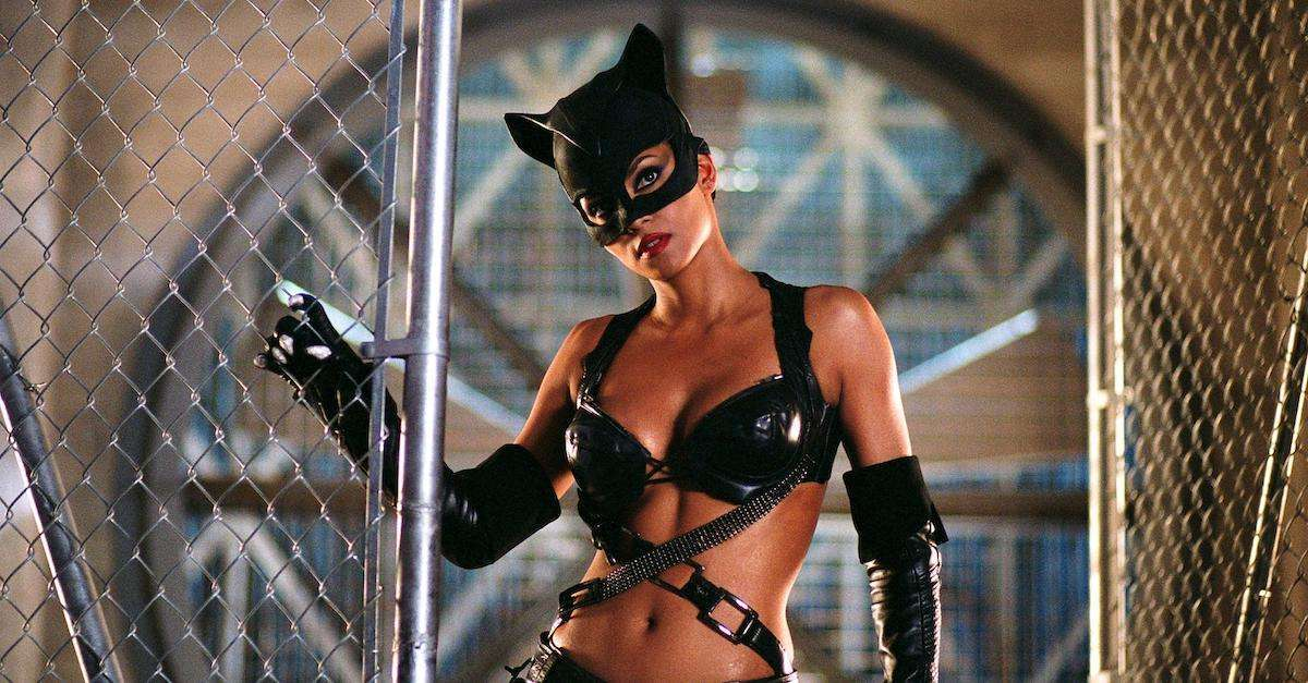 29-Catwoman