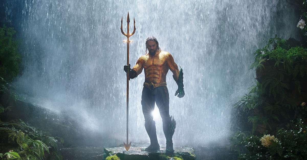 38-Aquaman