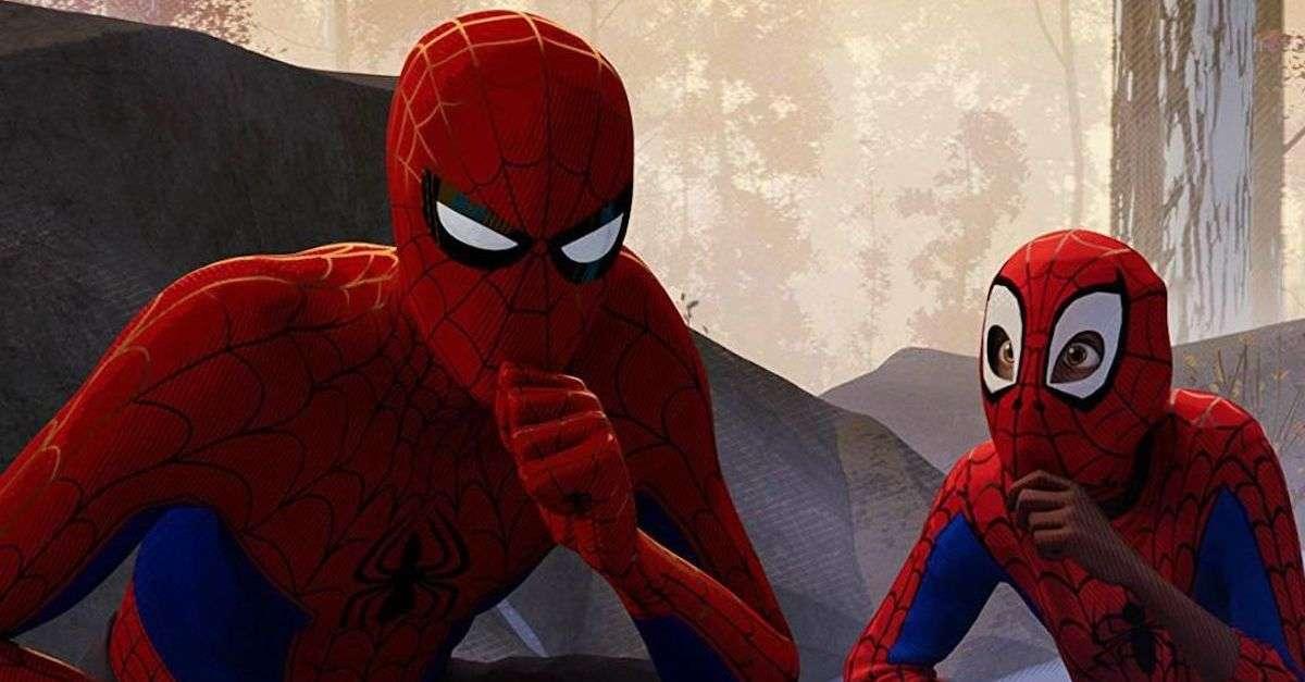 4-Spider-Man
