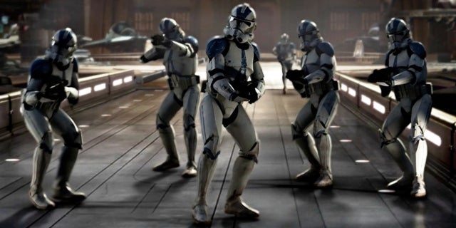 'Star Wars: Battlefront II' Community Manager Confirms Recent Canon Changes With Clone Troopers Update