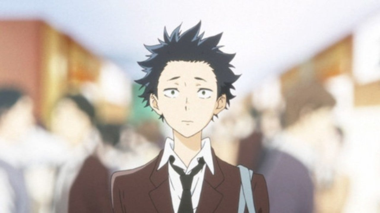 A silent voice reveals home video release details
