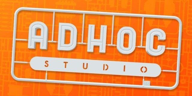 AdHoc Studio Telltale Games