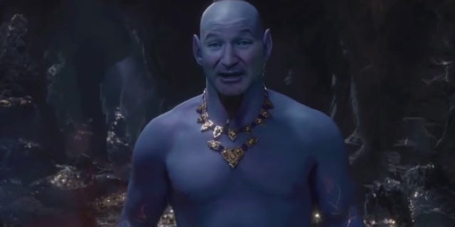 Disney Fan Deepfakes Robin Williams Face on Will Smith's Genie in 'Aladdin' Trailer
