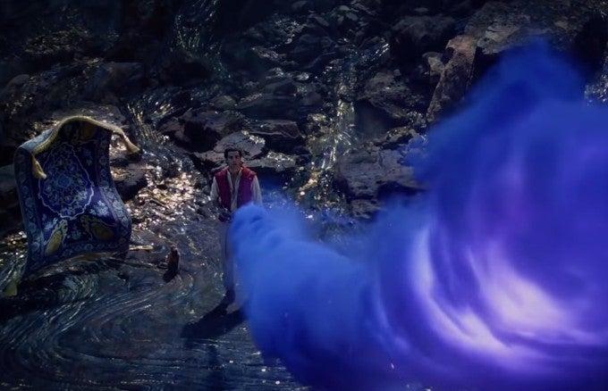 aladdin magic carpet live-action