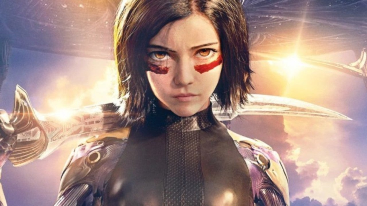 Alita: Battle Angel Home Video Release Date Unveiled