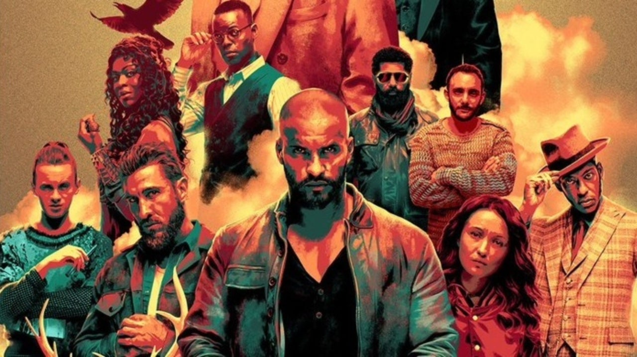 American Gods' Star Unsure of the Show's Future After Season 3