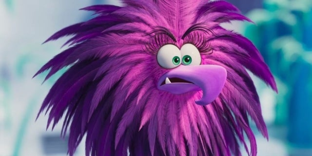 New 'The Angry Birds Movie 2' Trailer Revealed