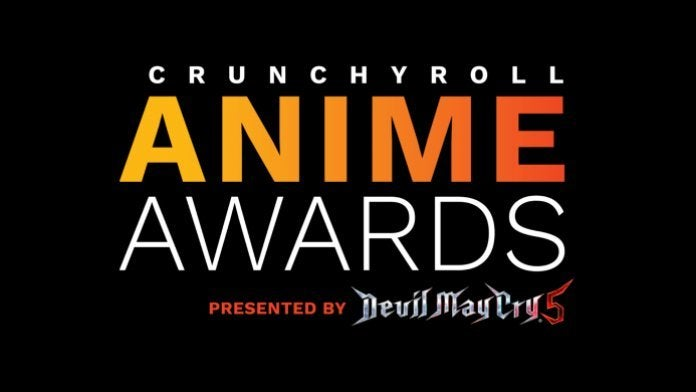 Anime Awards 2018 Logo