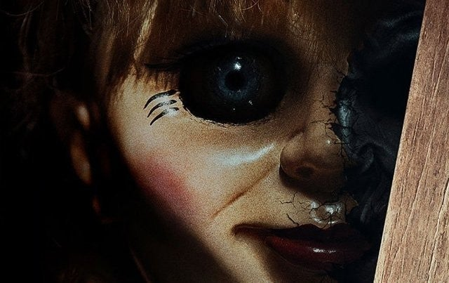 Annabelle 3 New Release Date June 28 2019