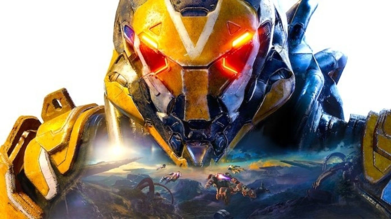 EA Responds To Reports Of 'Anthem' Bricking PS4 Consoles
