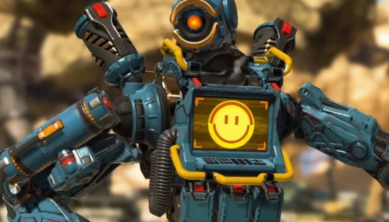 Apex Legends' Devs Respond to Reports of Slow-Motion Starts to Matches