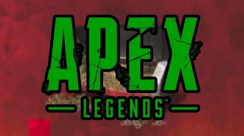 Apex Legends 500 Apex Crates