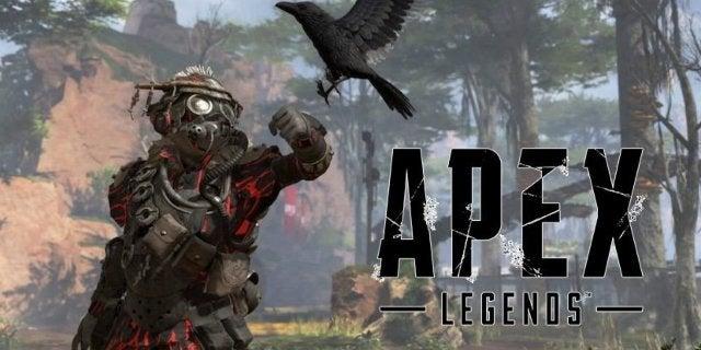Apex Legends Bloodhound Respawn Entertainment