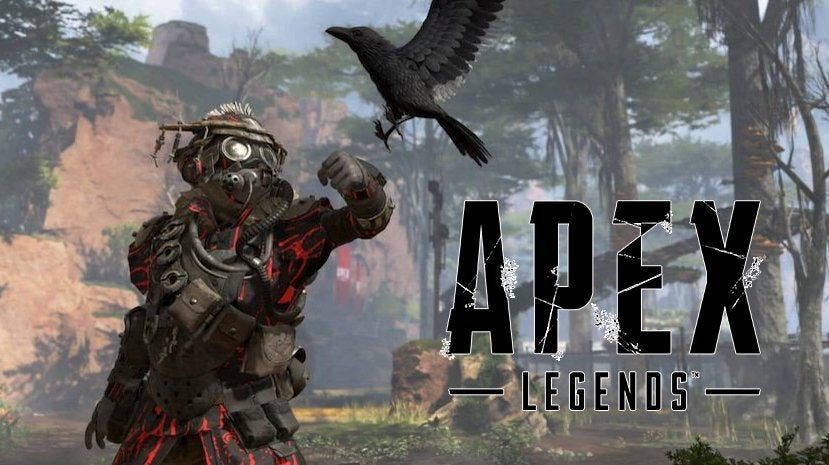 Apex Legends Bloodhound Respawn Entertainment