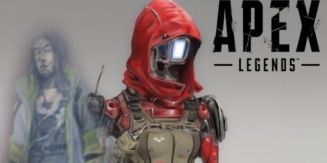 Apex Legends Characters Respawn Entertainment Fan Theory