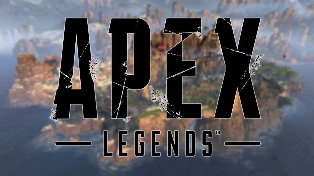 Apex Legends Easter Egg Nessy Respawn Entertainment Battle Royale