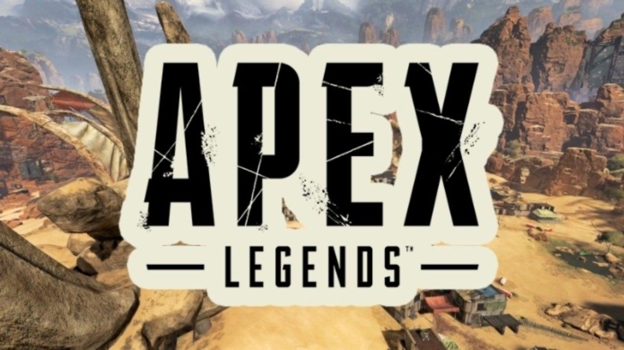 'Apex Legends' Leak Hints At New Map