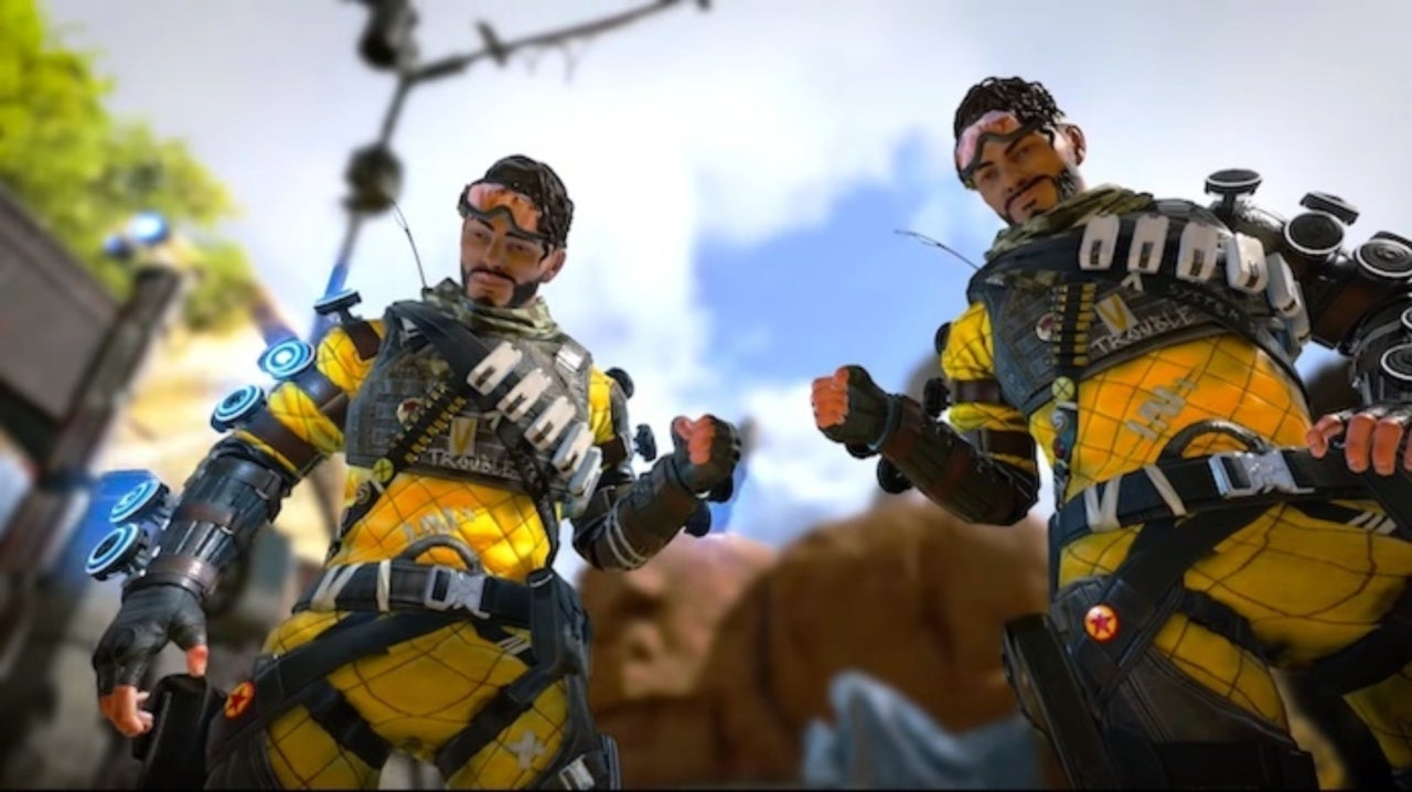 'Apex Legends' Achieves Best Launch Month of Any Free-to-Play Game