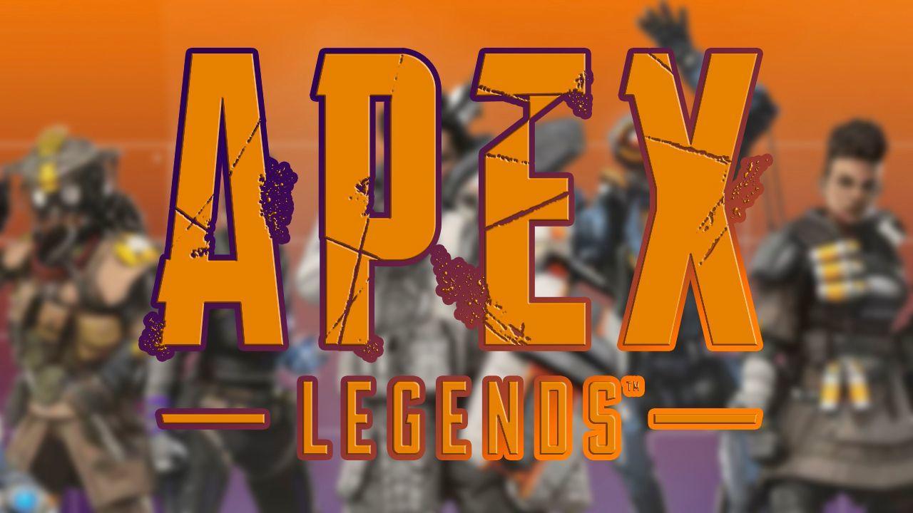 Apex Legends New Character Release Date Leak