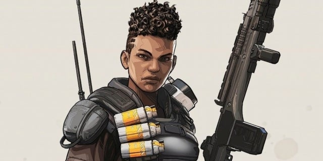 Apex Legends Players Break Game With 30 Bangalore Ultimates