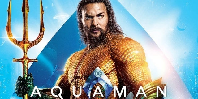 'Aquaman' Passes 'Suicide Squad' at Domestic Box Office