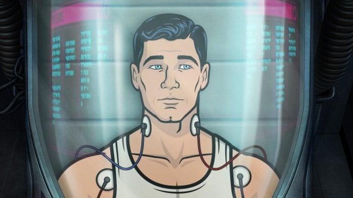 Archer Season 10 Premiere Date