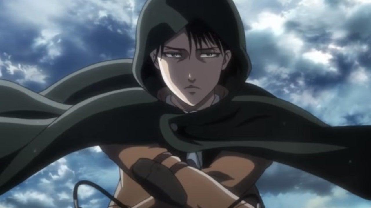 'Attack on Titan' Season 3 Part 2 Reveals Opening, Ending ...