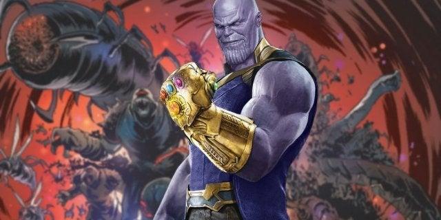 Avengers Endgame Annihilus Annihilaiton Wave