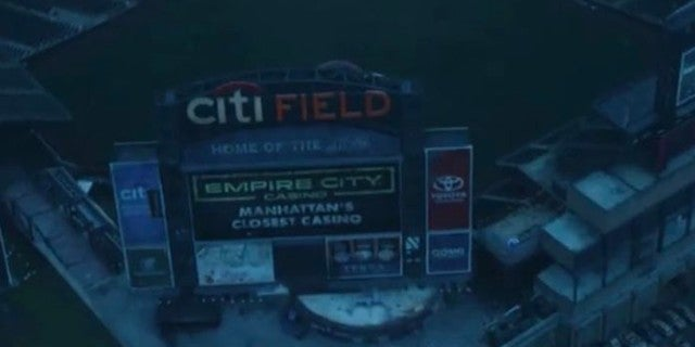 'Avengers: Endgame' Fans React to Citi Field Shot in Super Bowl Spot