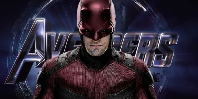 Daredevil Gets an 'Avengers: Endgame' Costume in Marvel Fan Art