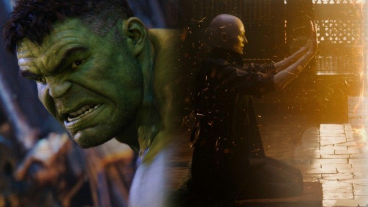 'Avengers: Endgame' Theory Explains How Professor Hulk Transformation Happens