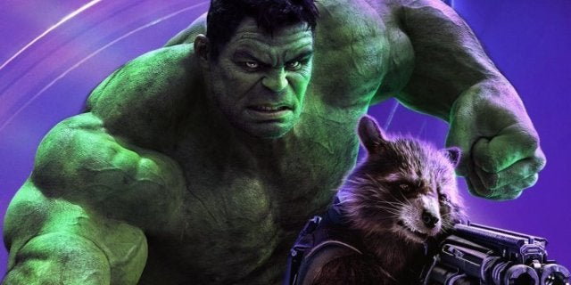 'Avengers: Endgame' Star Mark Ruffalo Spoiled Hulk's New Friend in 2017