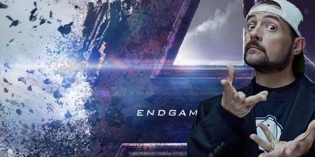 Avengers Endgame Kevin Smith