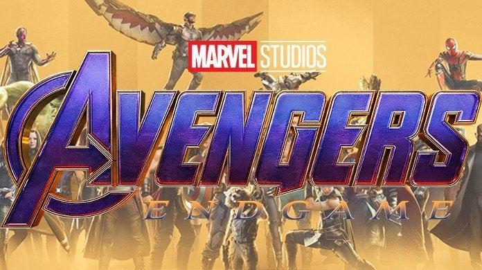 Avengers Endgame Marvel Cinematic universe