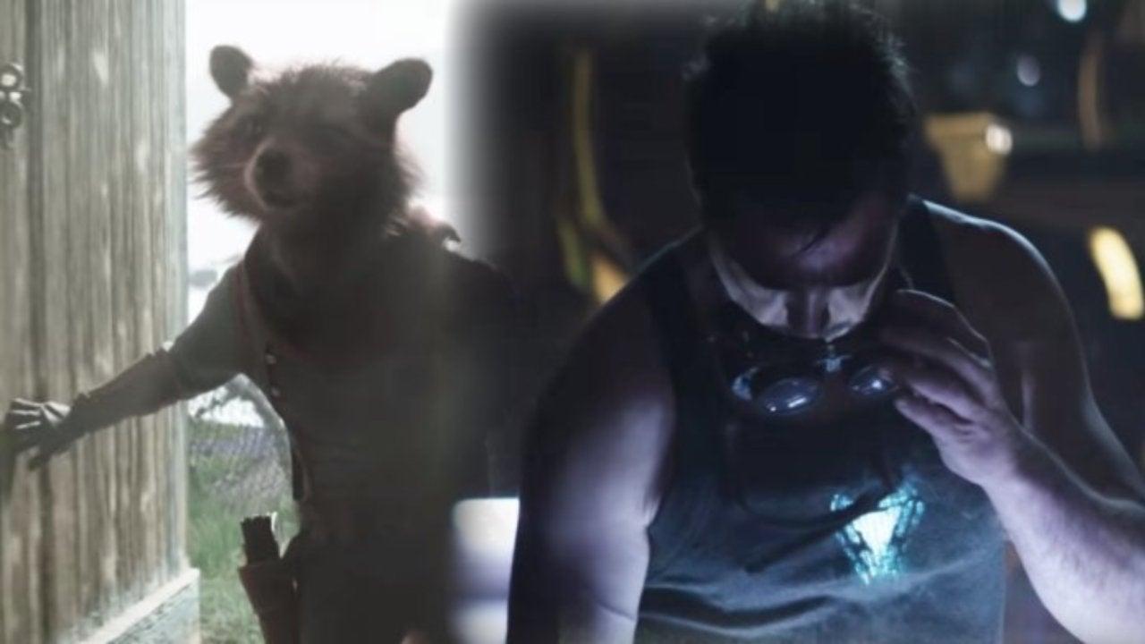Old 'Infinity War' Detail Reveals an 'Avengers: Endgame' Spoiler