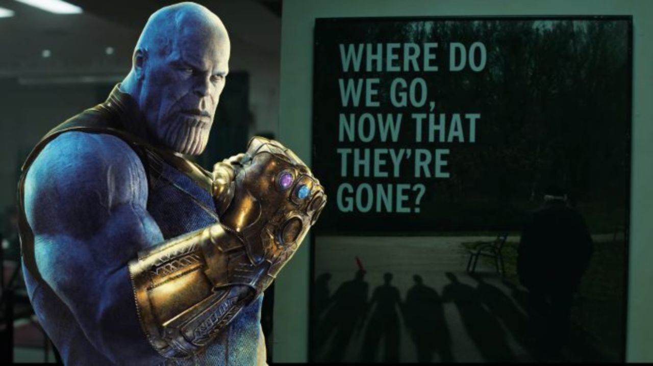 Scientist Breaks Down What Would Happen If The 'Avengers: Infinity