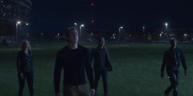 Avengers Endgame Super Bowl Trailer Missing Character Edited Out