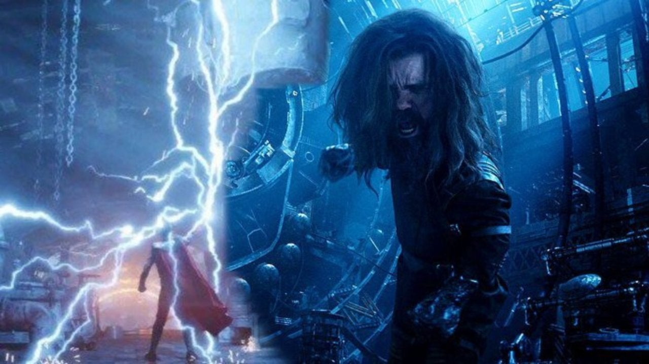 Avengers 4' Theory Says Eitri Created More Weapons Than