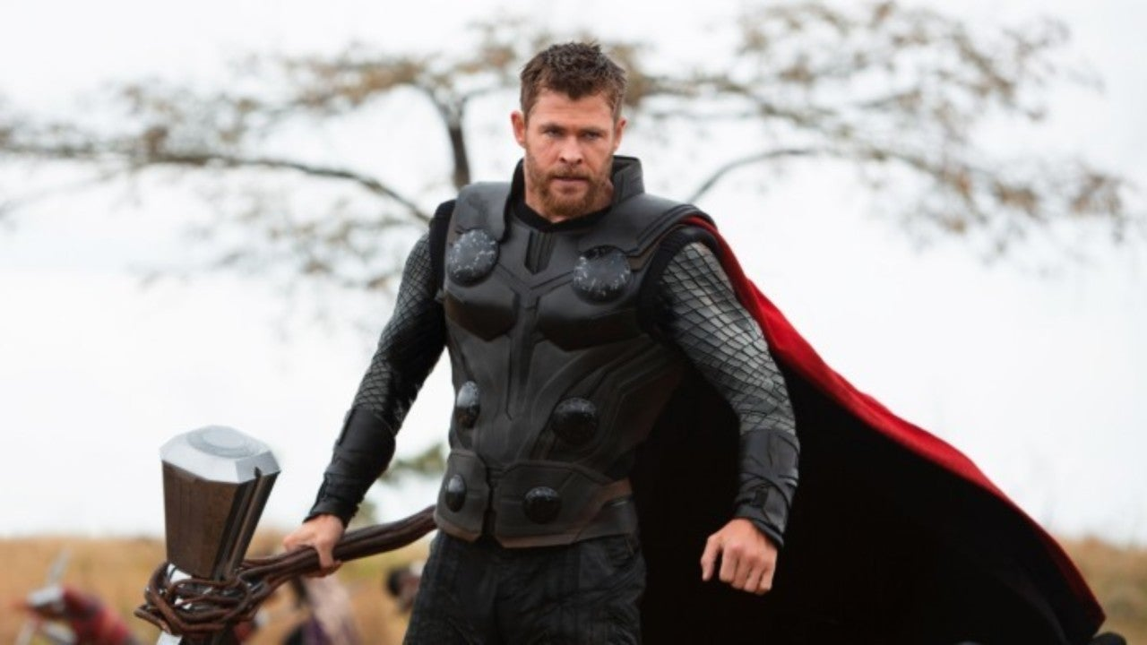 Someone Added Thor's Original Theme to the Battle of Wakanda and It's Majestic as Hell