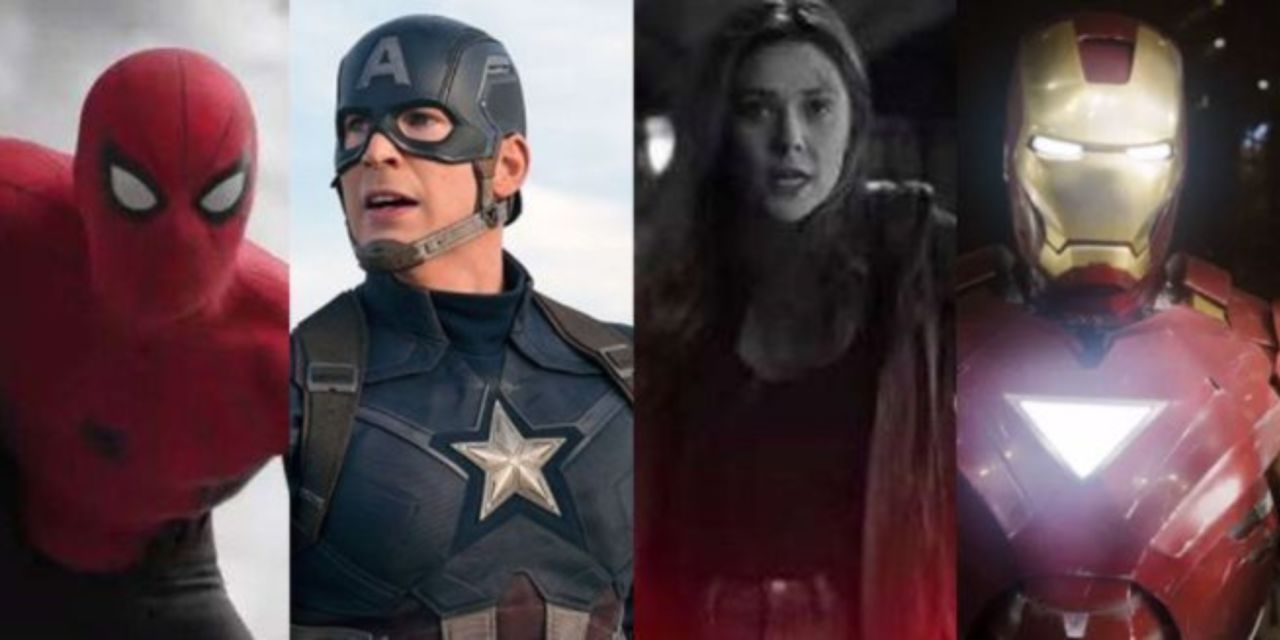 All 'Avengers: Endgame' Characters Ranked From Least Likely to Most