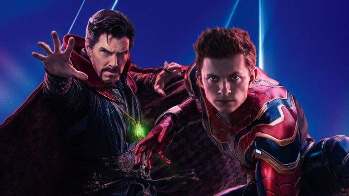 Avengers Spider-Man Doctor Strange ComicBookcom