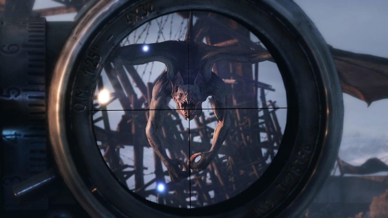 Metro Exodus' New Update Adds More Photo Mode Options