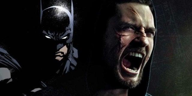Batman Ben Barnes
