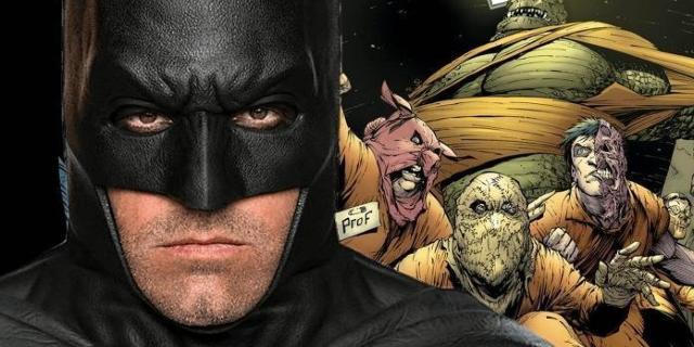 batman movie villains matt reeves
