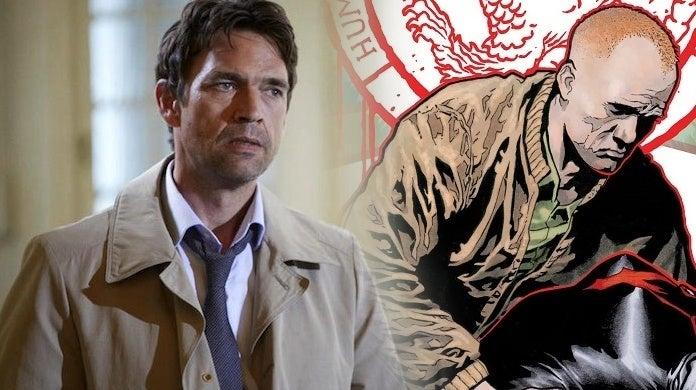 'Batwoman' Casts Dougray Scott as Kate's Father