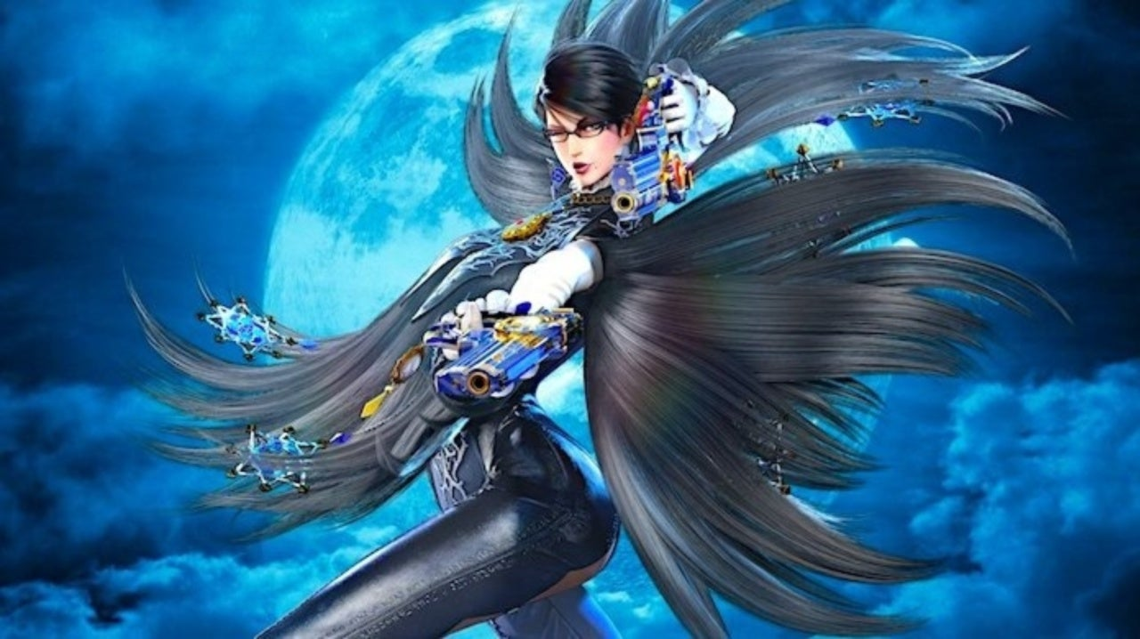 Bayonetta 3 Likely Won't Release For Nintendo Switch Until 2020