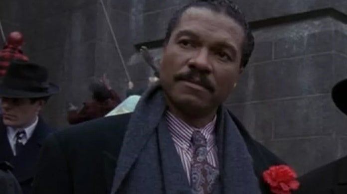 billy dee williams two face batman