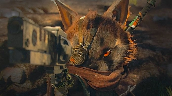 Biomutant' Release Date Reportedly Leaked
