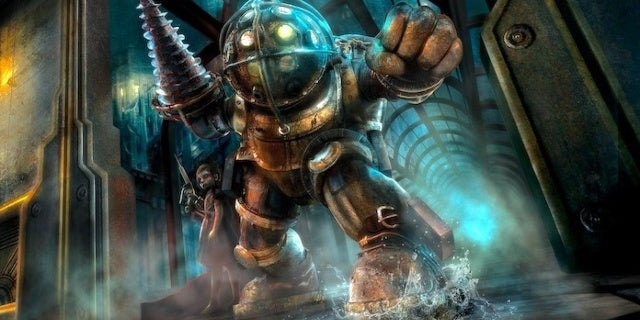 'Borderlands 3' Or New 'BioShock' Likely Releasing Within The Next 12 Months